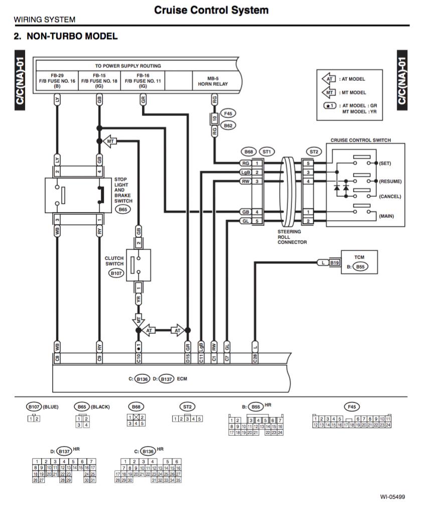 vanagon - view topic - 2005 2.5 subaru dbw ... - thesamba.com subaru vanagon wiring diagram vw t4 wiring diagram pdf the samba